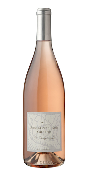 2018 Rose of Pinot Noir